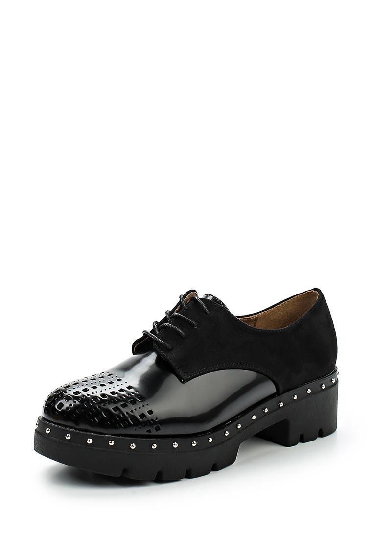 Женские ботинки Kylie K1709705