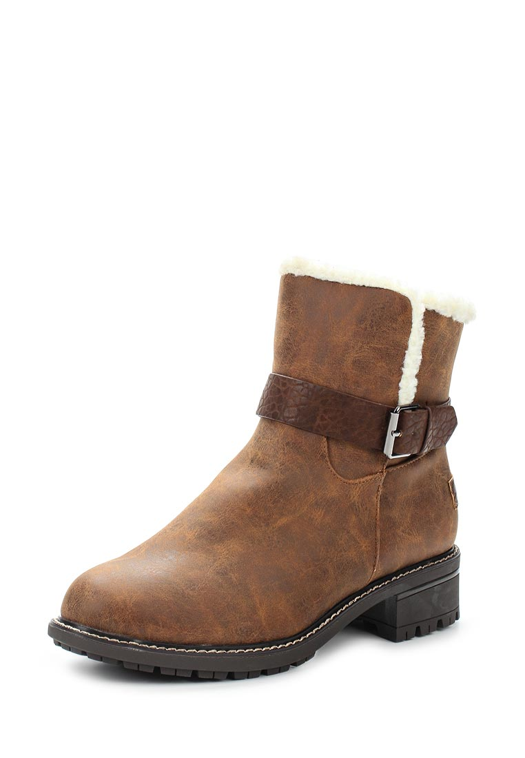 Женские ботинки Kylie K1707205