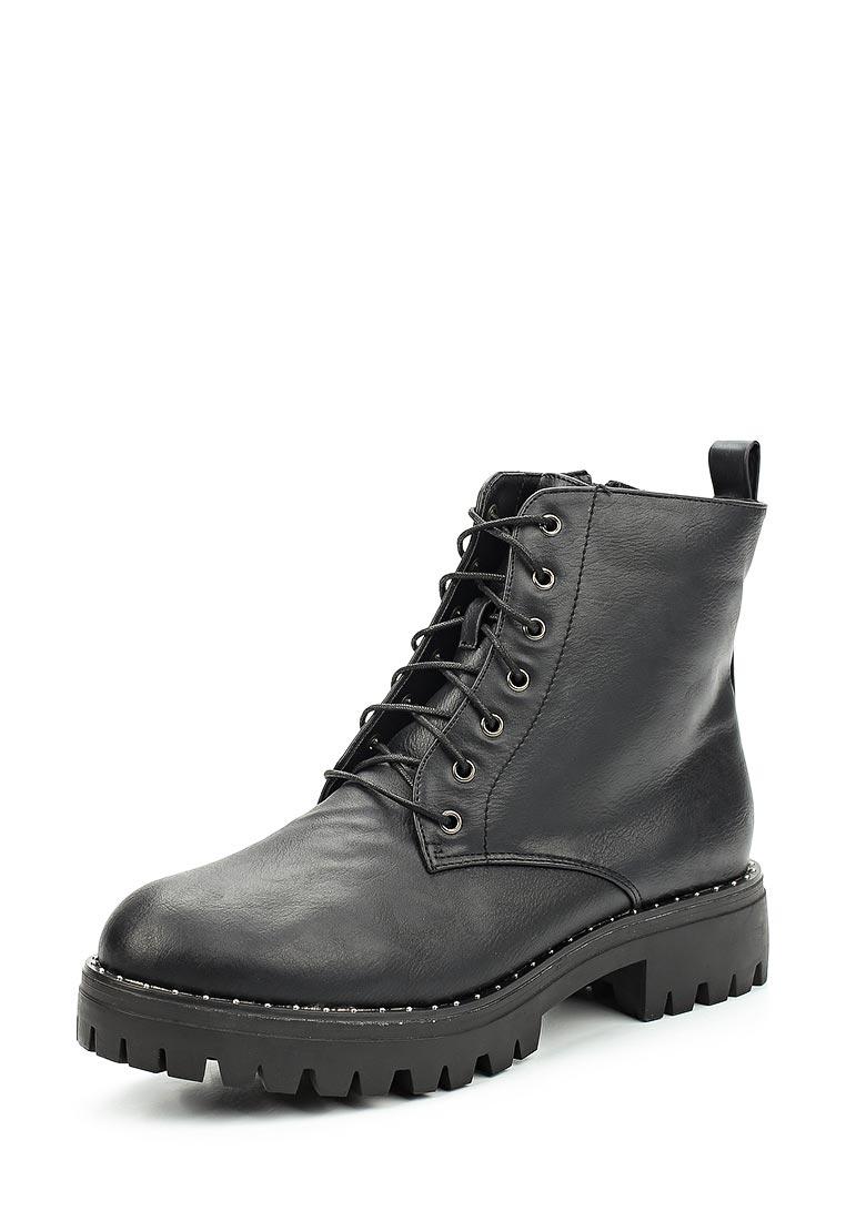 Женские ботинки Kylie K1709609