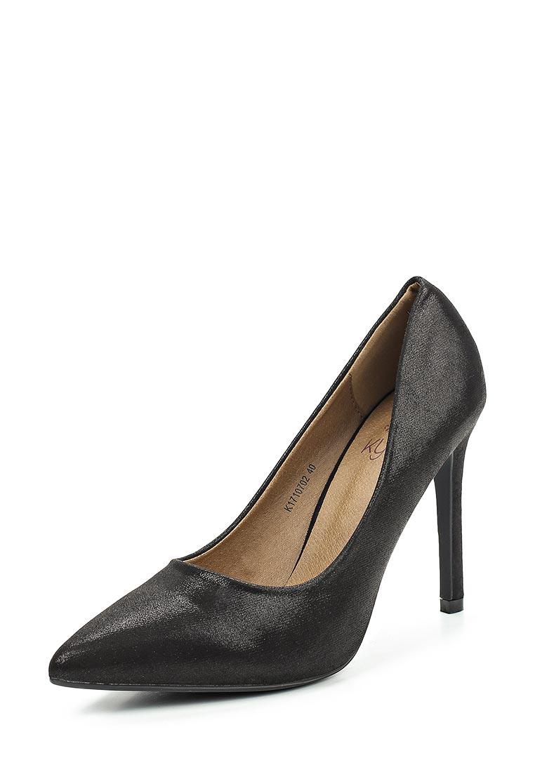 Женские туфли Kylie K1710702