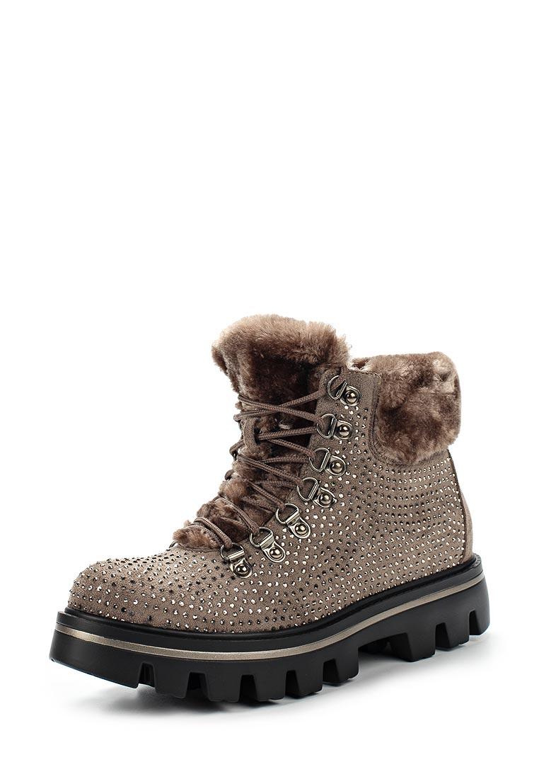 Женские ботинки Kylie K1710901