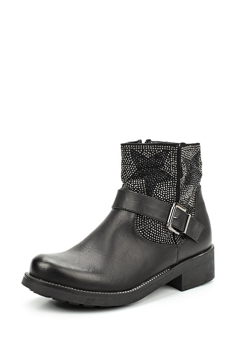 Женские ботинки Kylie K1711001