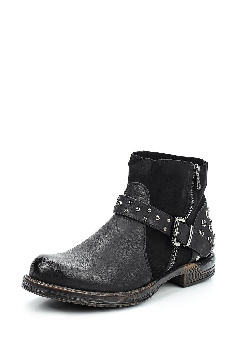 Женские ботинки Kylie K1711101