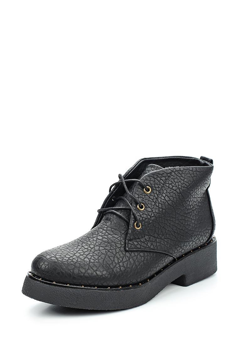 Женские ботинки Kylie K1719407