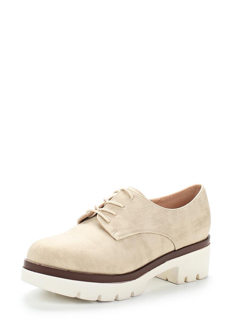 Женские ботинки Kylie K1705504