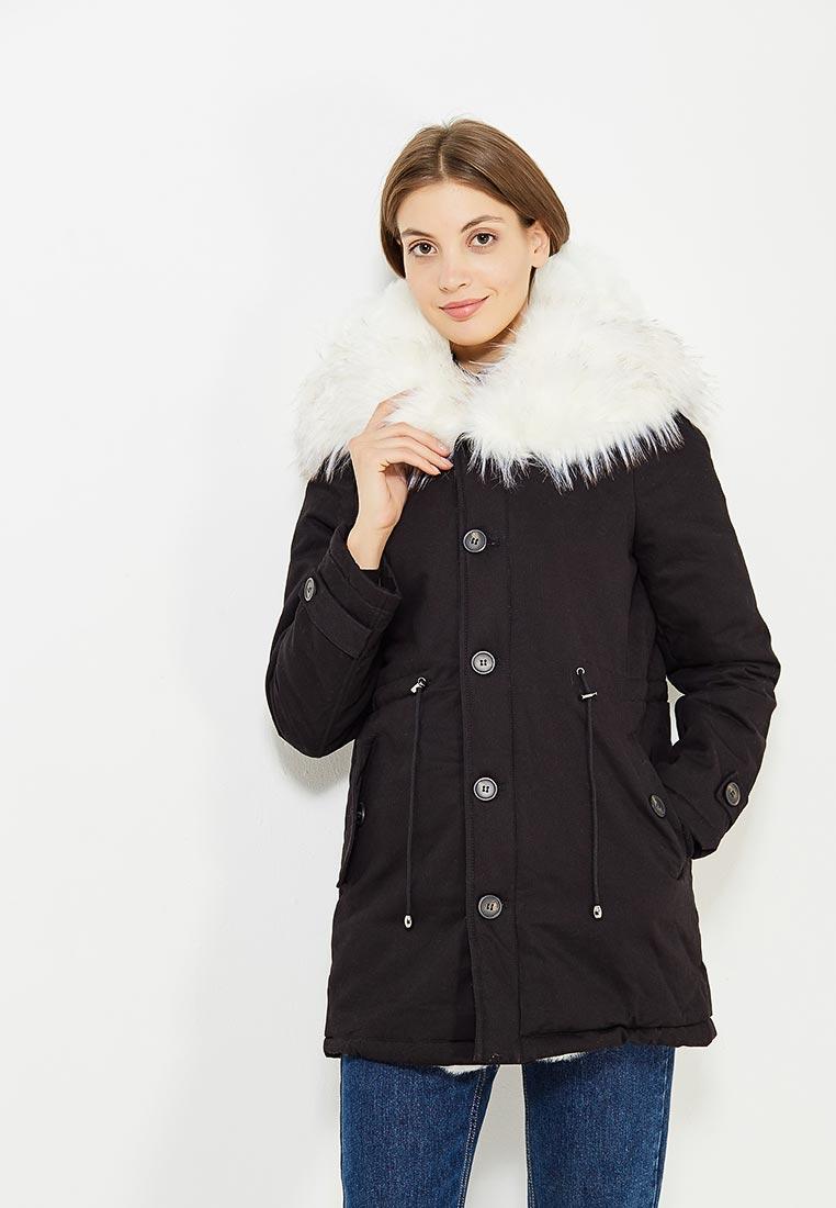 Утепленная куртка K.Zell 7918