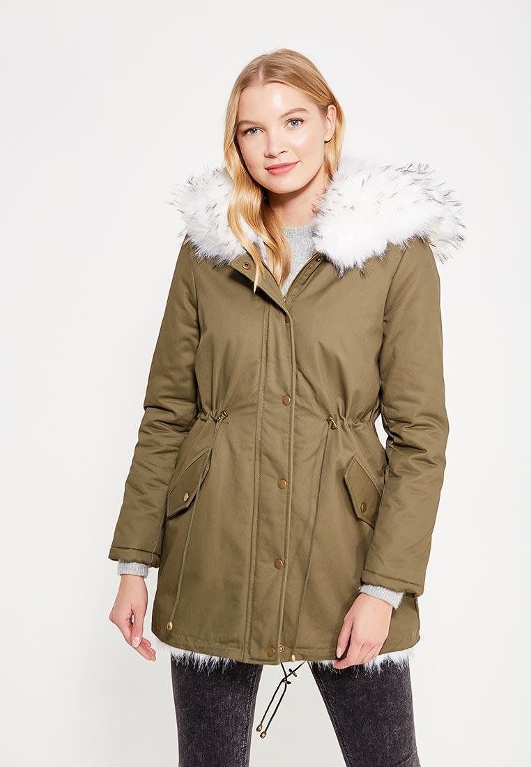 Утепленная куртка K.Zell 7997