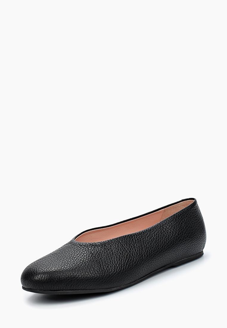 Женские туфли L37 P_HAPPY_SS11
