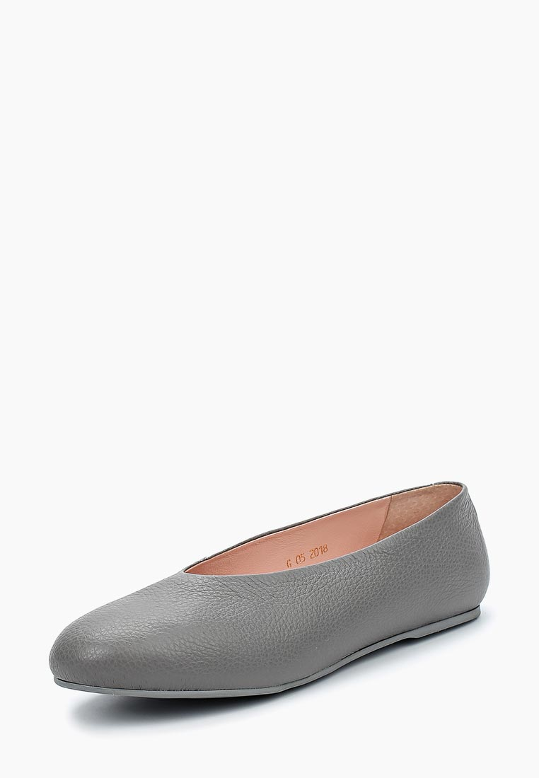 Женские туфли L37 P_HAPPY_SS14