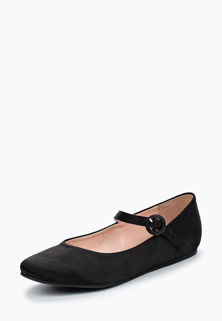 Женские туфли L37 P_WHSPR_LS20