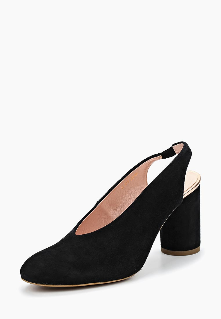 Женские туфли L37 O_FRSTC_Z11