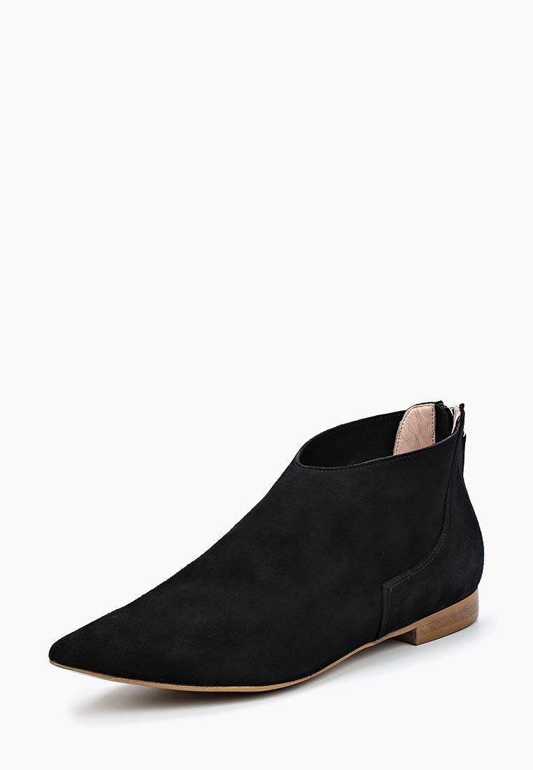 Женские ботинки L37 B_LUS_Z11