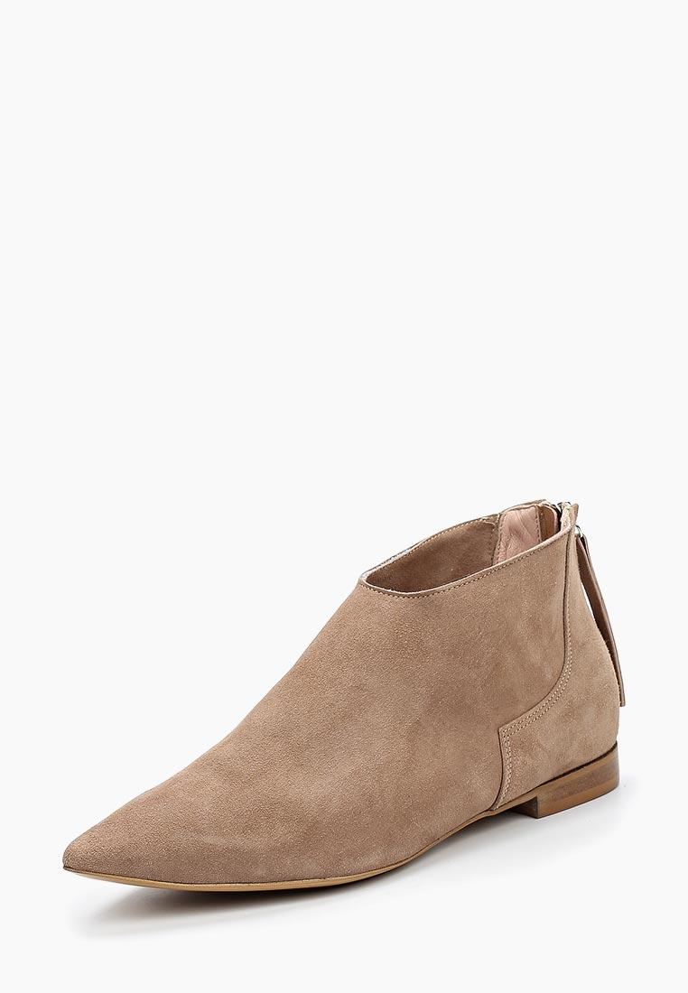 Женские ботинки L37 B_LUS_Z22