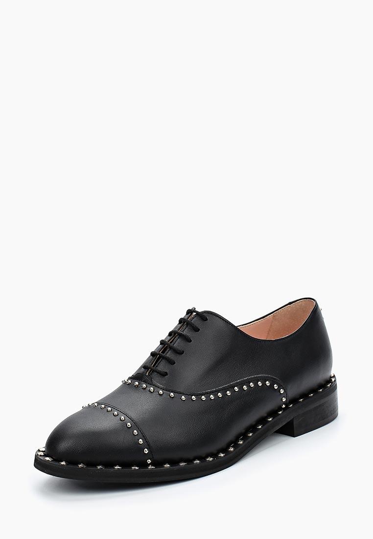 Женские ботинки L37 P_CJET_S29