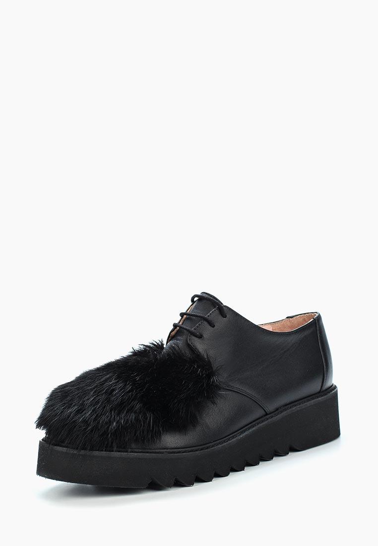 Женские ботинки L37 P_COSG_S29V5