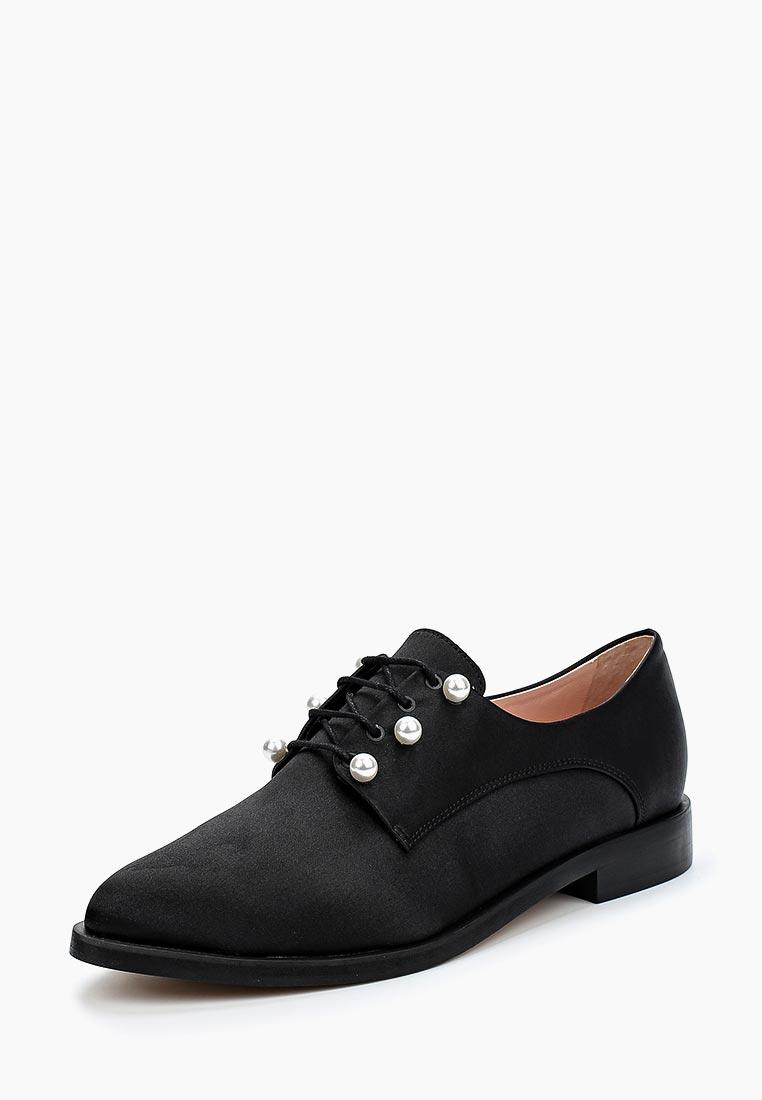 Женские ботинки L37 P_LIBERTY_LS20