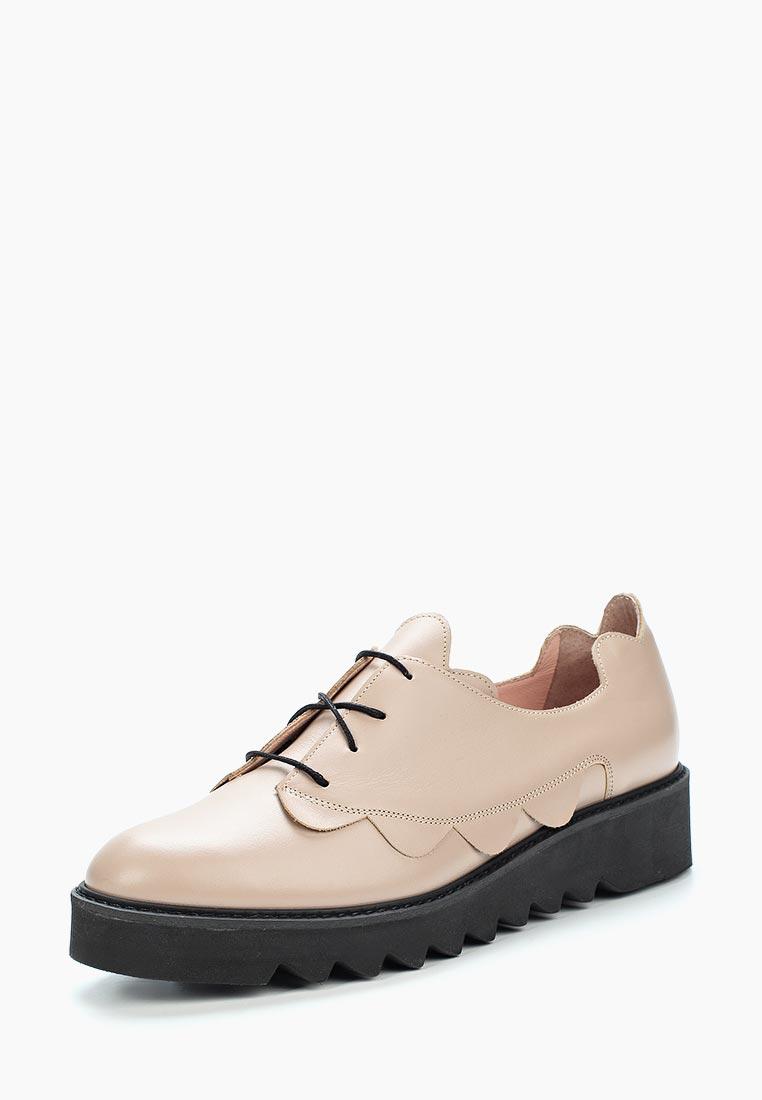 Женские ботинки L37 P_MIWV_S20