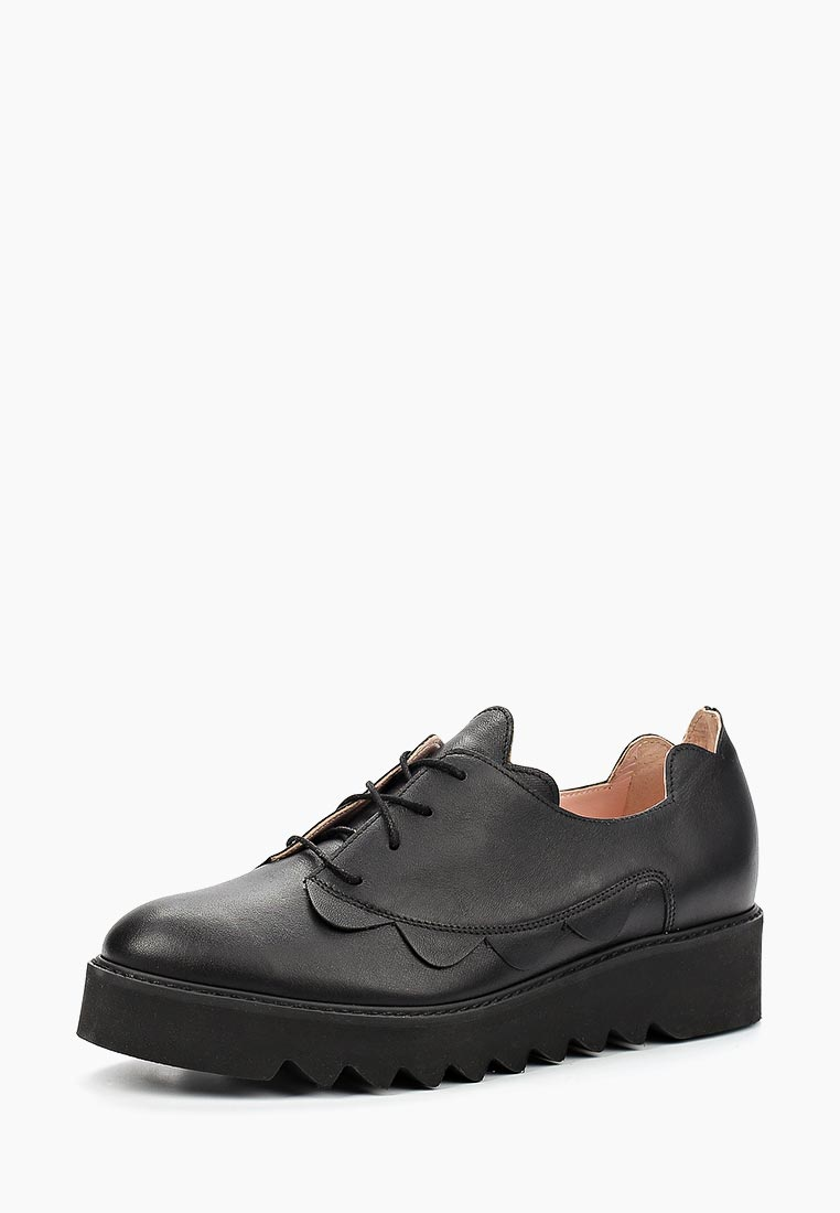 Женские ботинки L37 P_MIWV_S29