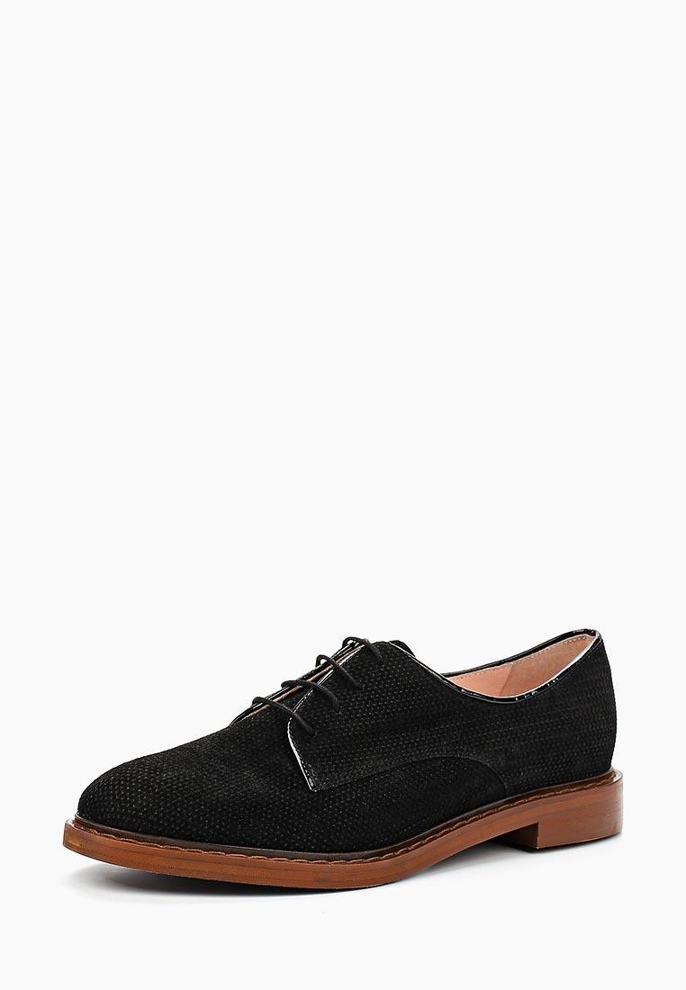 Женские ботинки L37 P_MM_SS72B14