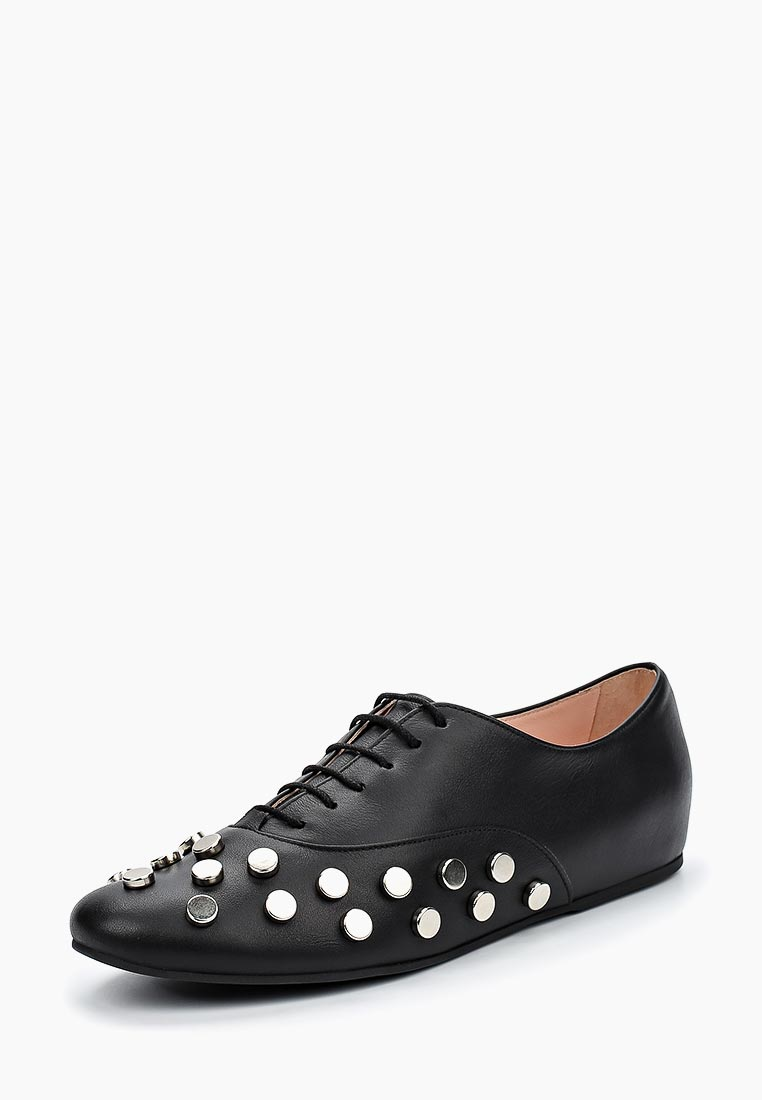 Женские ботинки L37 P_ROCKM_S29
