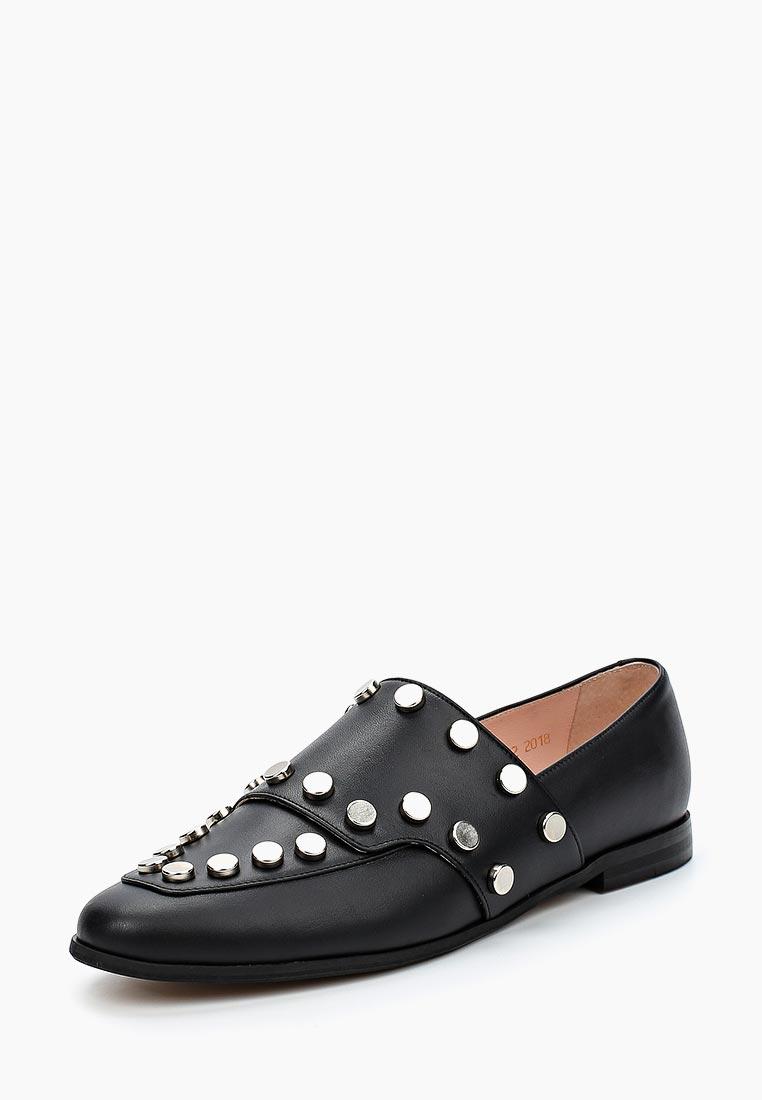 Женские ботинки L37 P_BLTS_S29