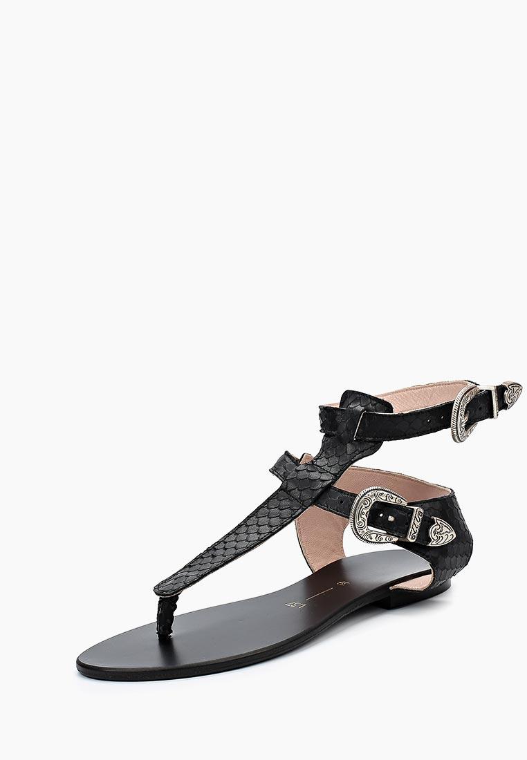 Женские сандалии L37 S_ESCAPE_SS46