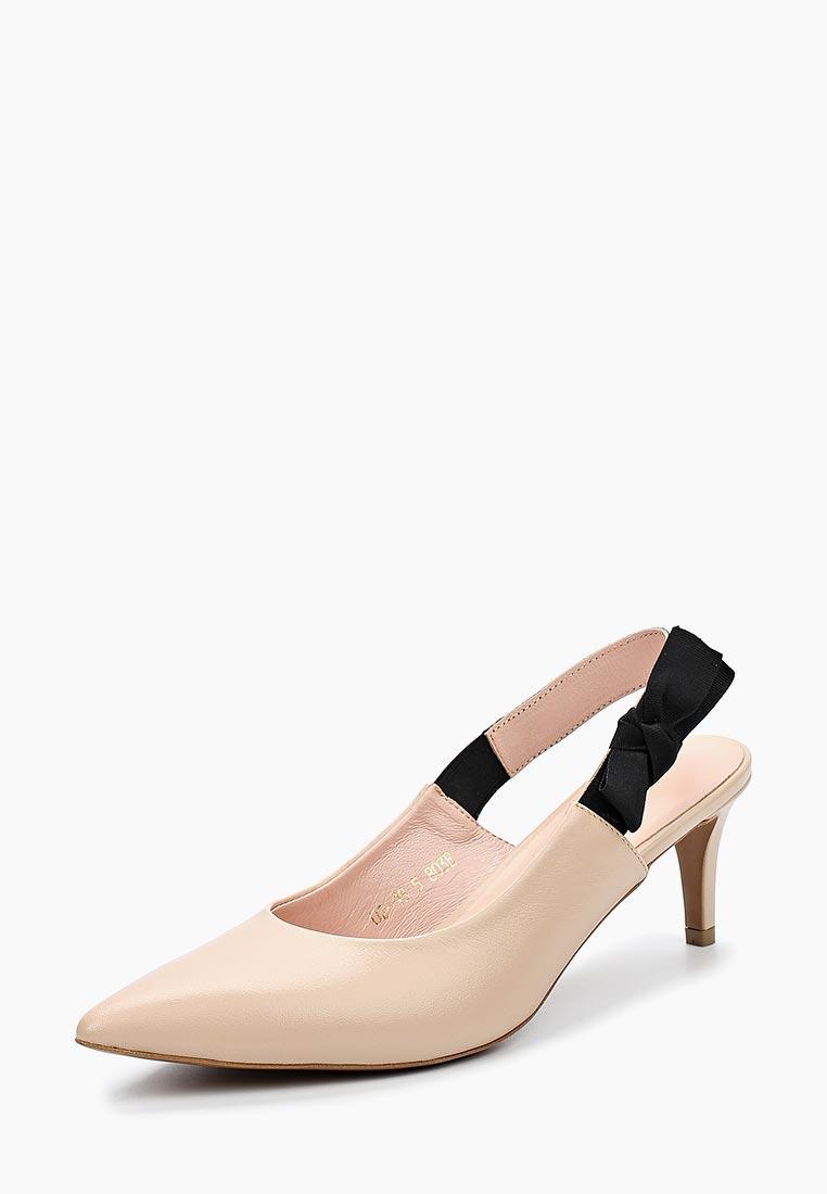 Женские туфли L37 O_BMG_S33