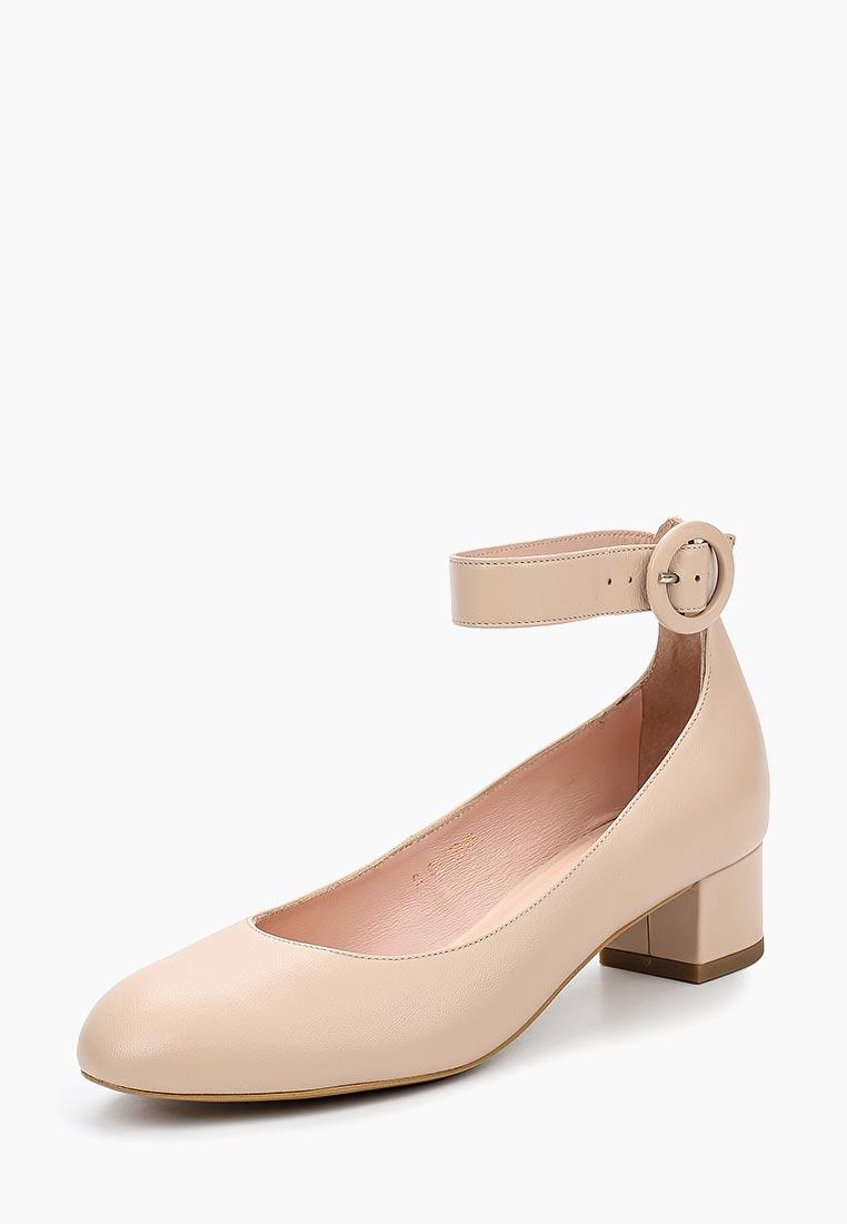Женские туфли L37 O_HON_S33