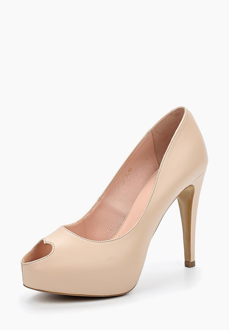 Женские туфли L37 O_L_S33