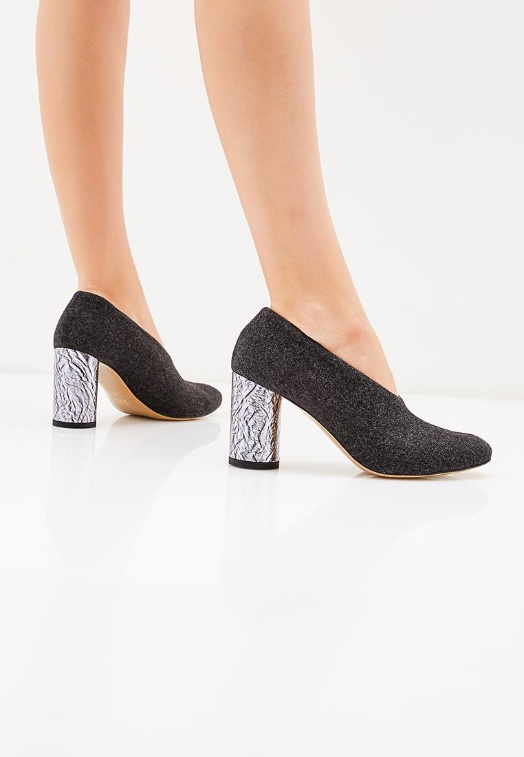 Женские туфли L37 O_LUNA_LS16GL13