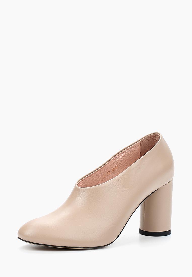 Женские туфли L37 O_LUNA_S20S20