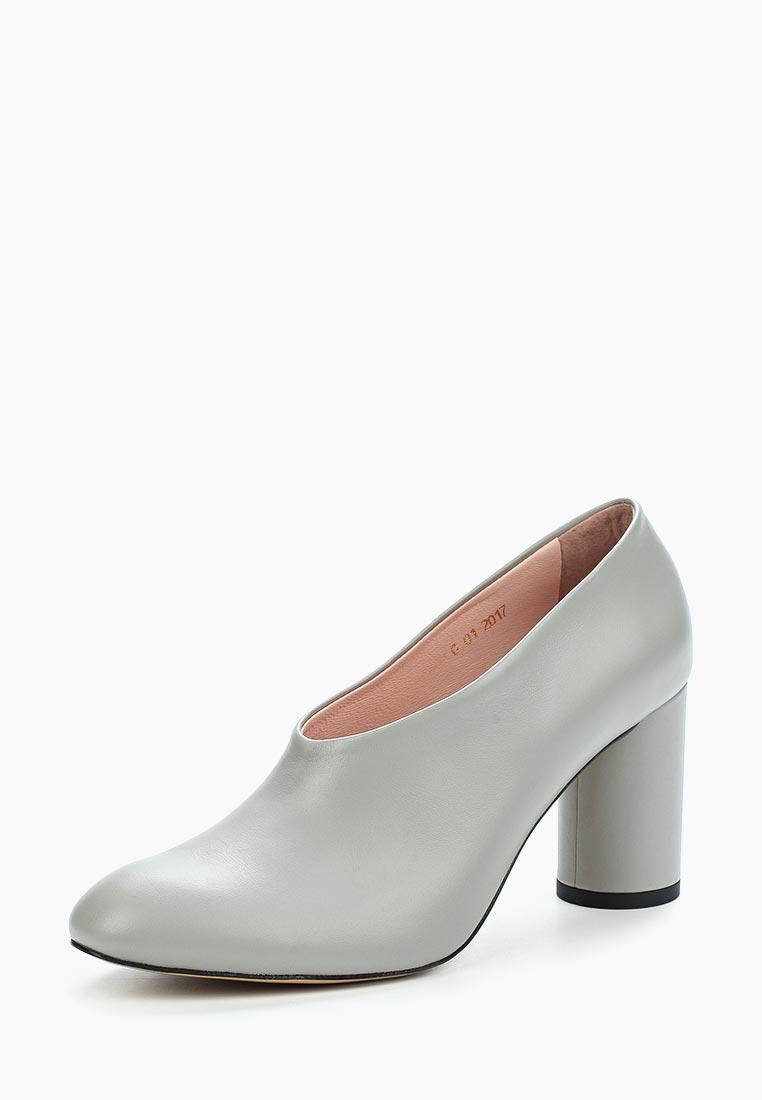 Женские туфли L37 O_LUNA_S25S25