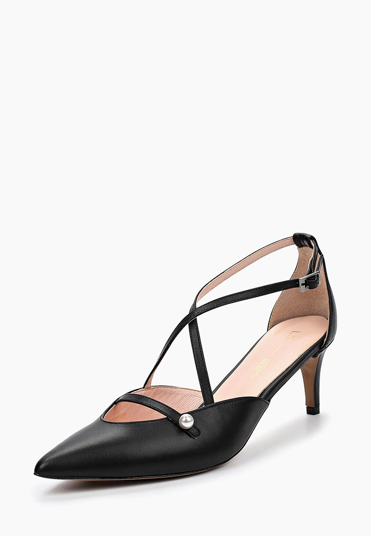 Женские туфли L37 O_ND_SK8