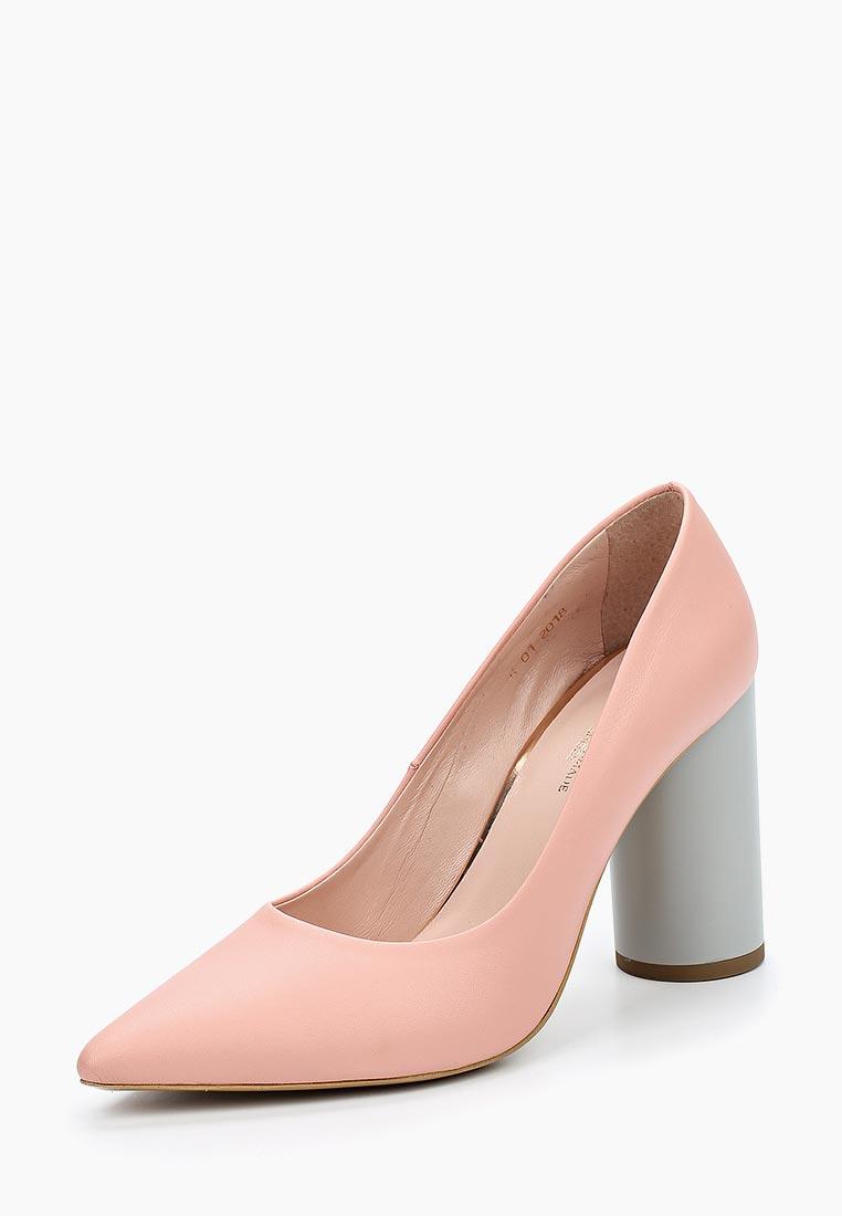 Женские туфли L37 O_NEWE_S31
