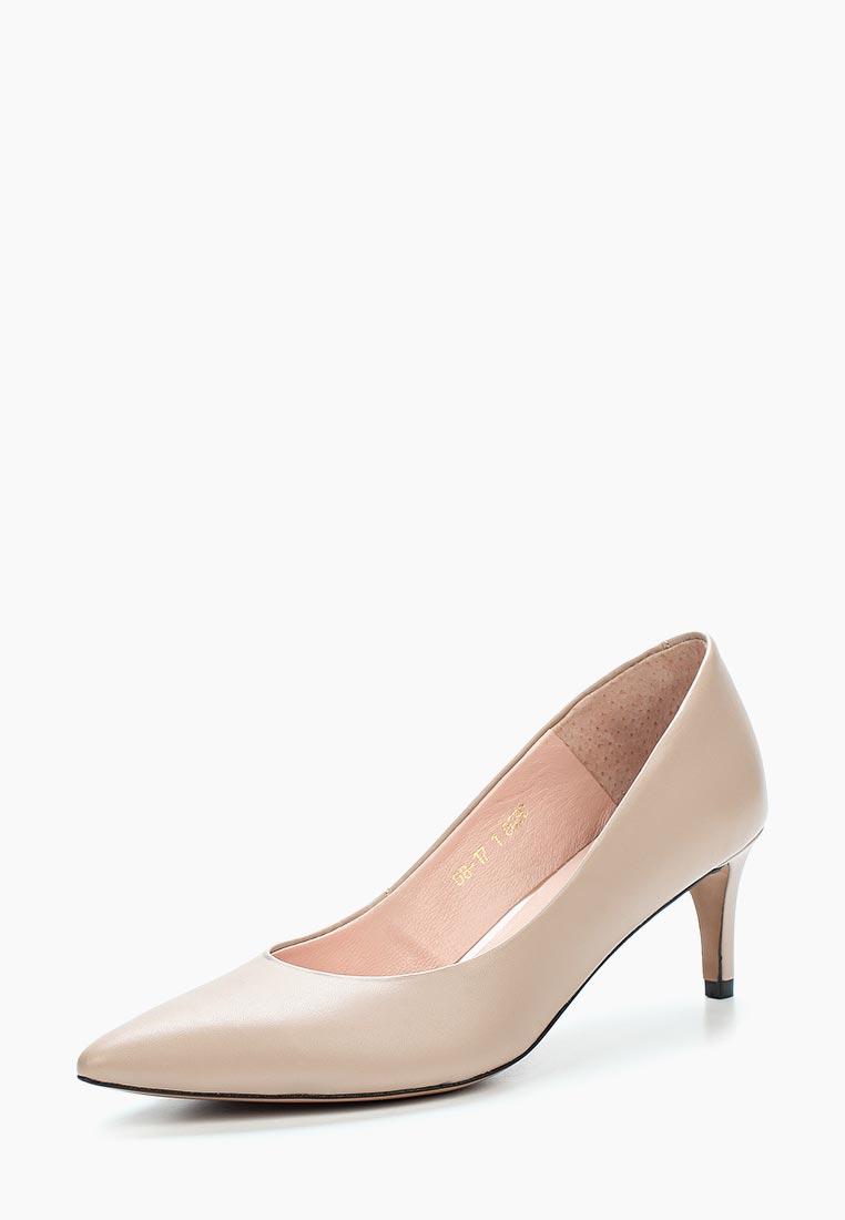 Женские туфли L37 O_PDN_S20