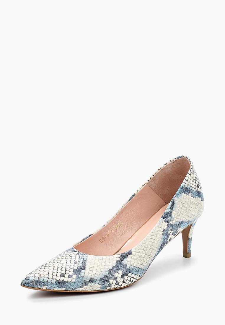 Женские туфли L37 O_PDN_SS45