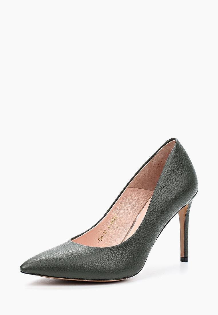 Женские туфли L37 O_PEVN_SS64