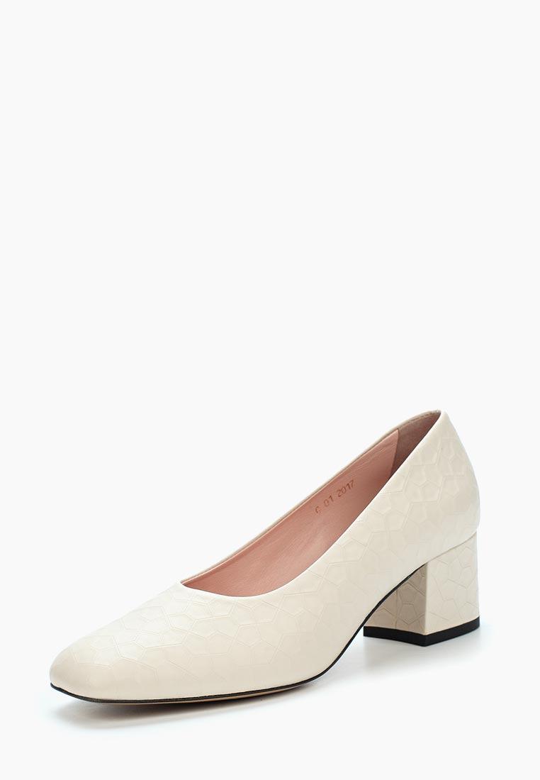 Женские туфли L37 O_POLARIS_SS51SS51