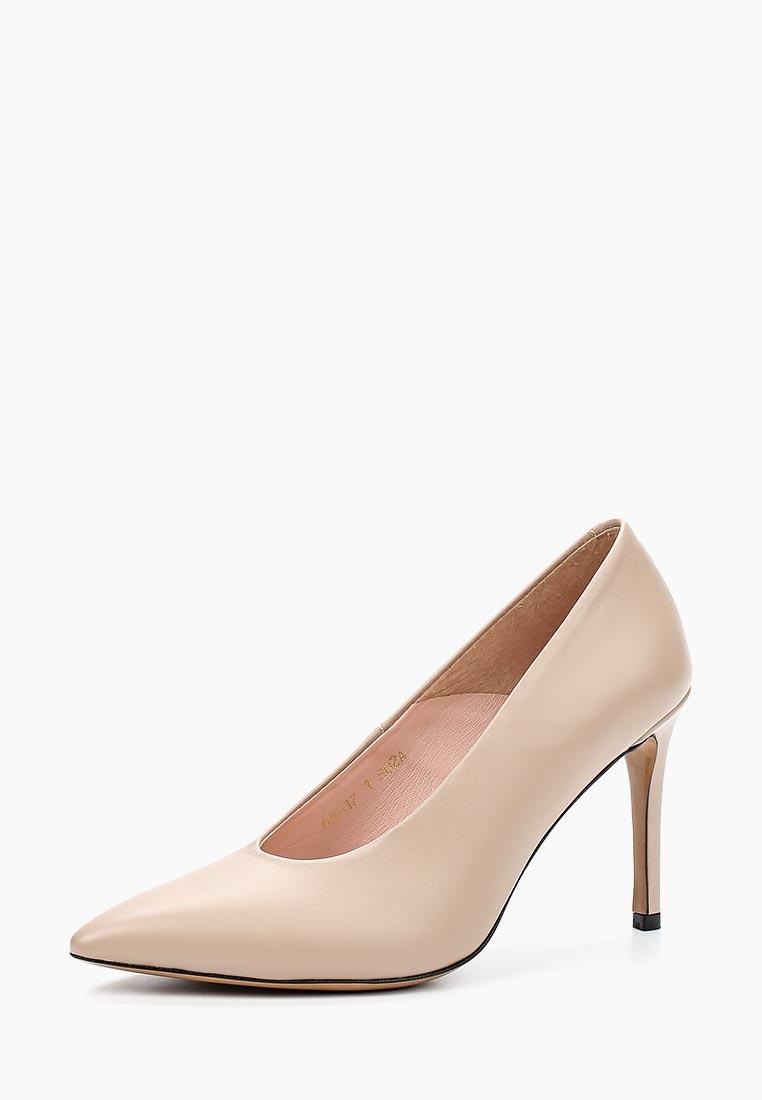 Женские туфли L37 O_SSH_S20