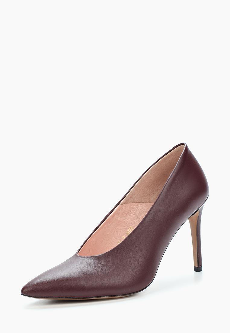 Женские туфли L37 O_SSH_S27