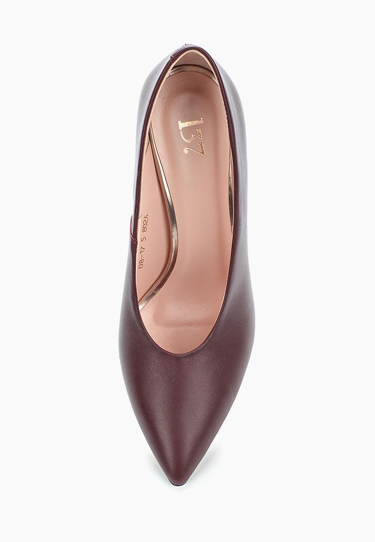 Женские туфли L37 O_SSH_S27: изображение 4