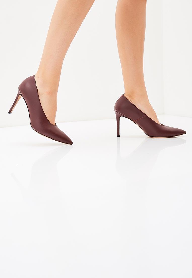 Женские туфли L37 O_SSH_S27: изображение 5