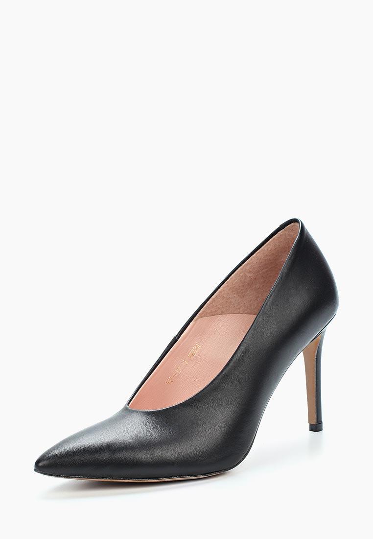 Женские туфли L37 O_SSH_S29