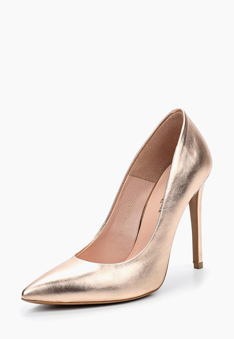 Женские туфли L37 O_VSN_GL12