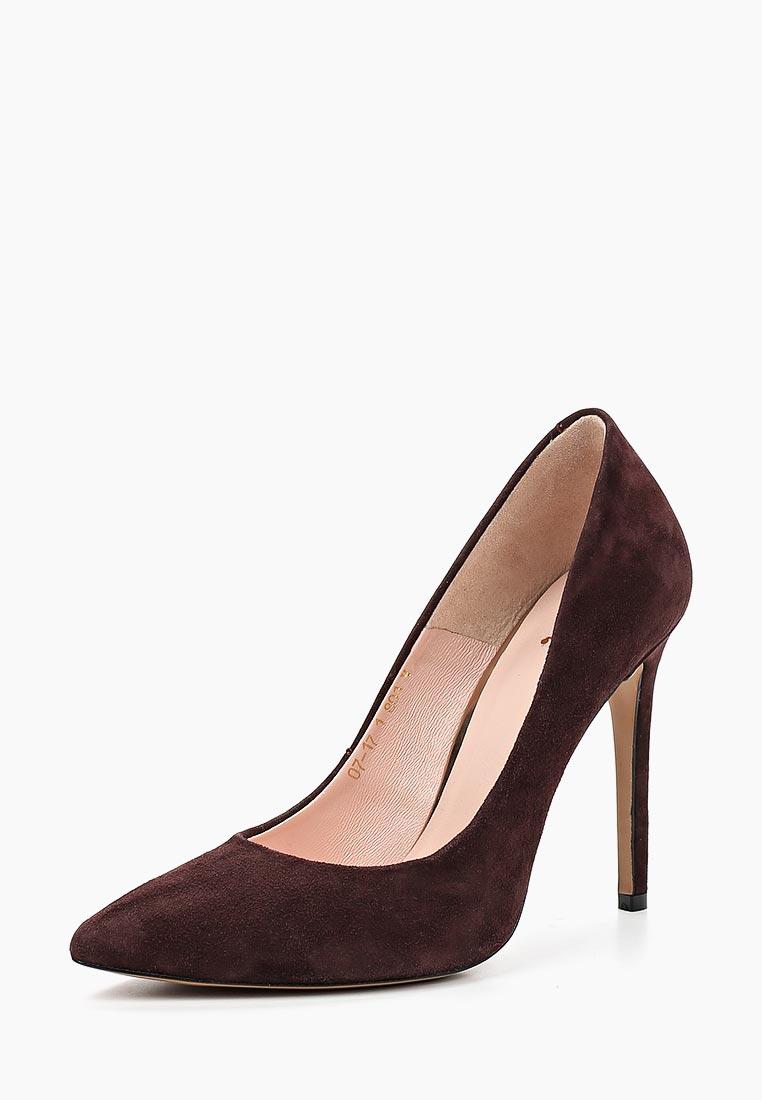 Женские туфли L37 O_VSN_Z20