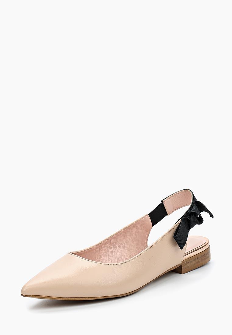 Женские туфли L37 P_JOY_S33