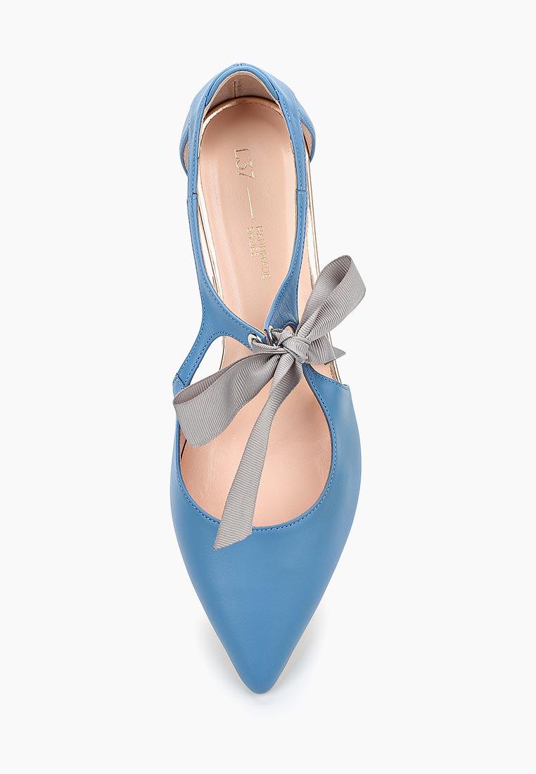 Женские туфли L37 P_SUMBR_S32: изображение 4