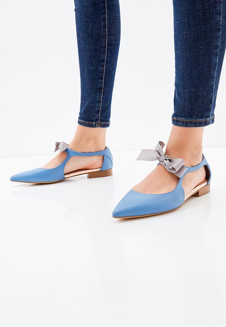 Женские туфли L37 P_SUMBR_S32: изображение 5