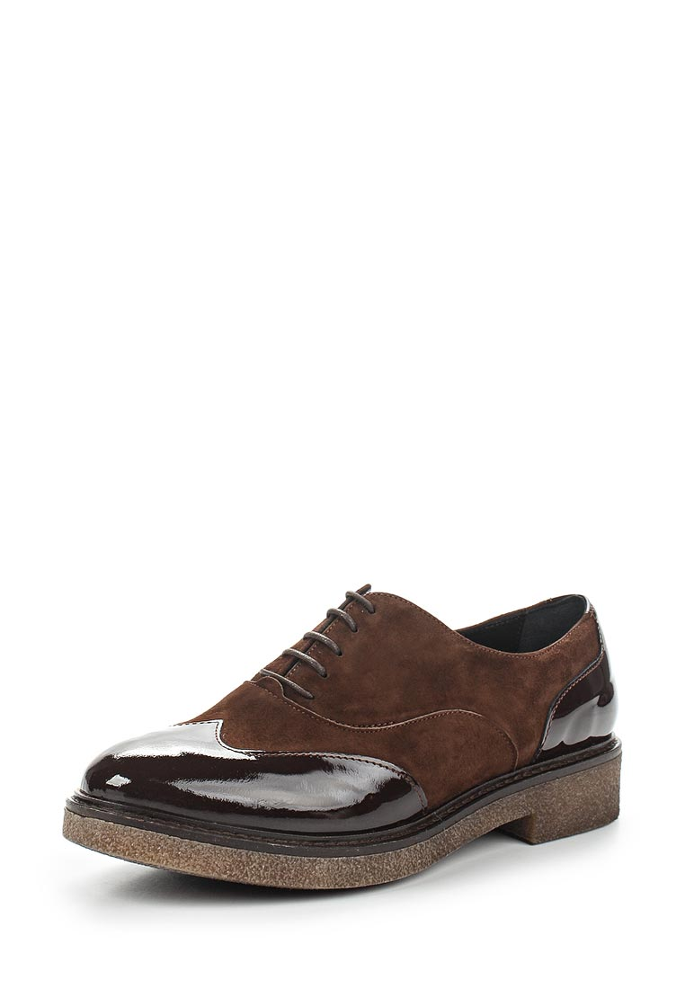 Женские ботинки Lamania BOSTON-PARA