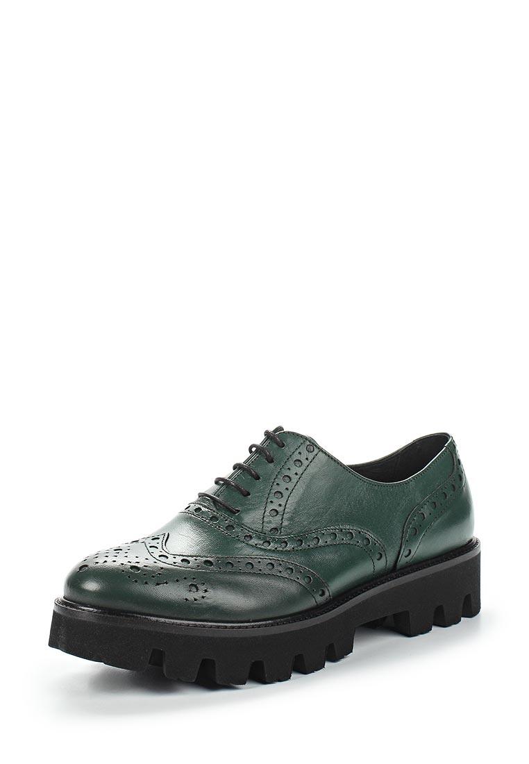 Женские ботинки Lamania SOL-BOSTON